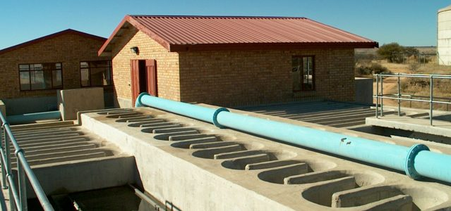 Outside Pipe System